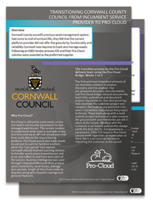 Cornwall council case study thumbnail