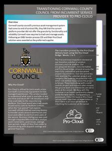Cornwall council case study thumbnail