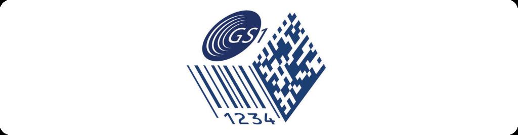 gs1 logo cube