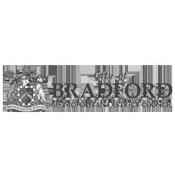bradford council logo