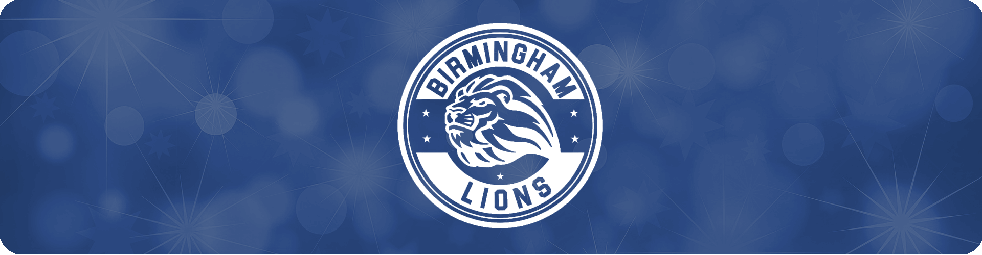 birmingham lions womens american football team logo