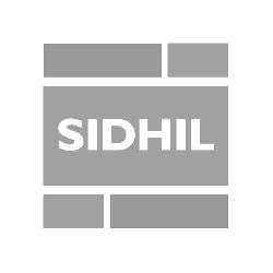 sidhil logo