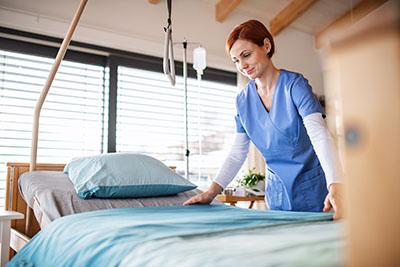 healthcare nurse