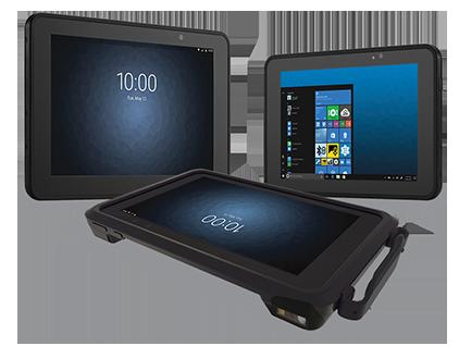 et5x series tablets