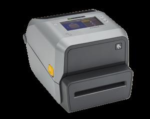 zd621 printer
