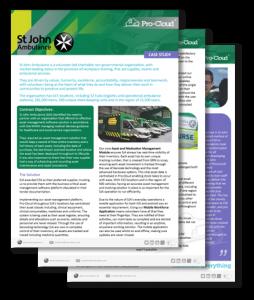st john ambulance case study thumbnail