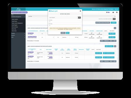stock management pro-cloud