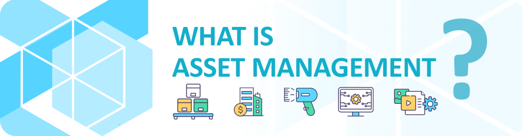 what is asset management banner